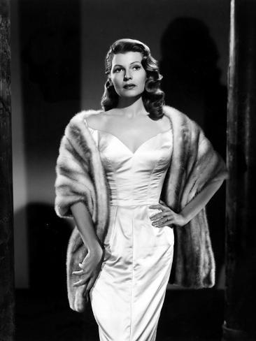 Pal Joey, Rita Hayworth, 1957 Photo