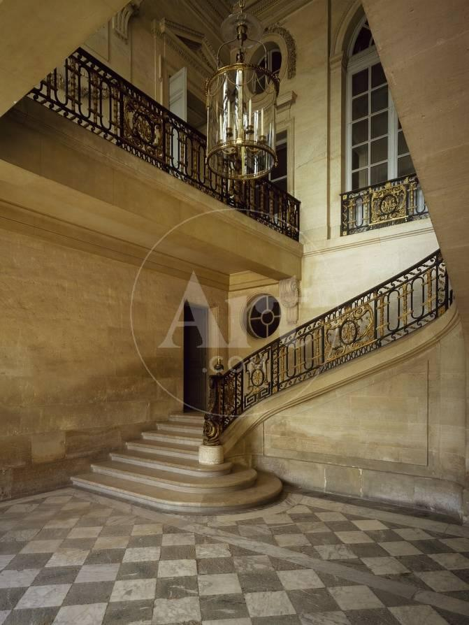 wrought iron spindle with interesting wrought iron.htm palace of versailles  stone staircase and wrought iron railing  palace of versailles  stone staircase