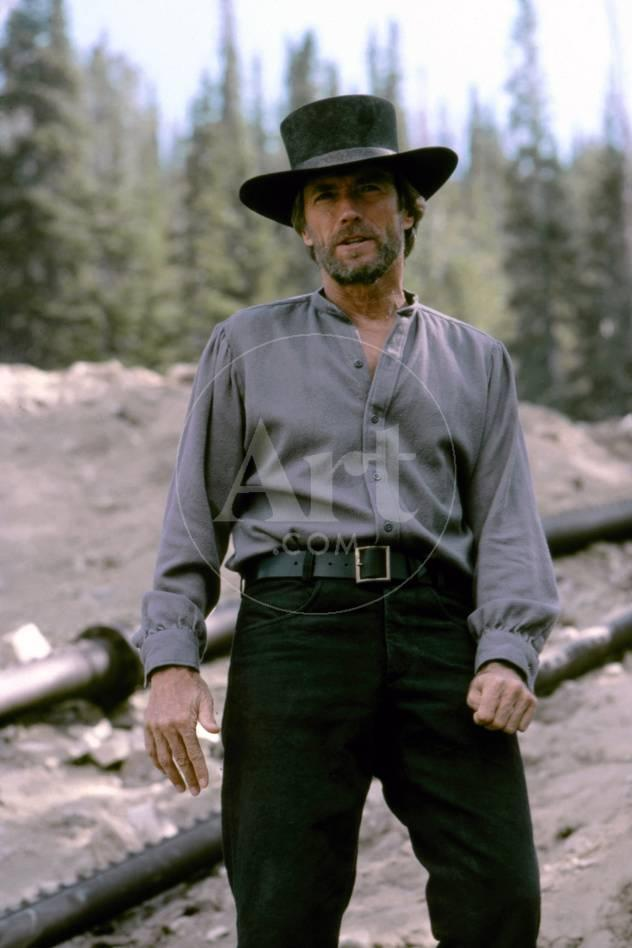 PALE RIDER directed by ClintEastwood 4db0385fc0b