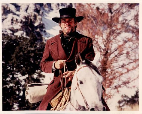 Pale Rider Photo