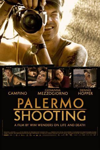 Palermo Shooting Masterprint