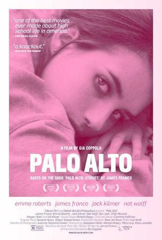 Palo Alto Masterprint