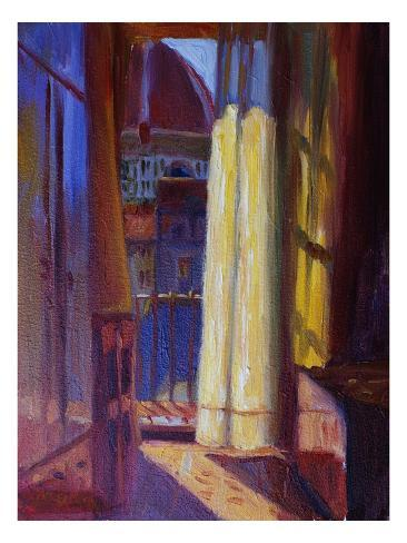 Room with a View Giclee Print