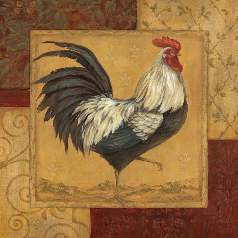 Loire Matin I Premium Giclee Print