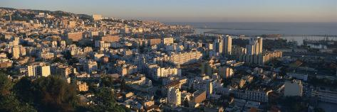 Algiers, Algeria Photographic Print