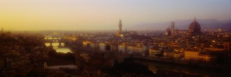 Florence, Italy Photographic Print