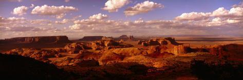 Monument Valley, Arizona, USA Photographic Print