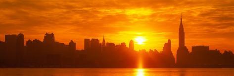 NYC, New York City New York State, USA Photographic Print