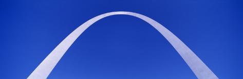 The Arch, St. Louis, Missouri, USA Photographic Print