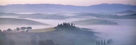 Tuscany, Italy Photographic Print
