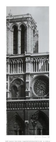 Parisian Panel IV Art Print