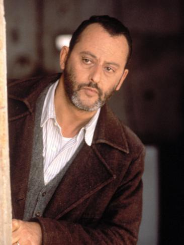 Jean Reno: Roseanna's Grave, 1997 Stampa fotografica