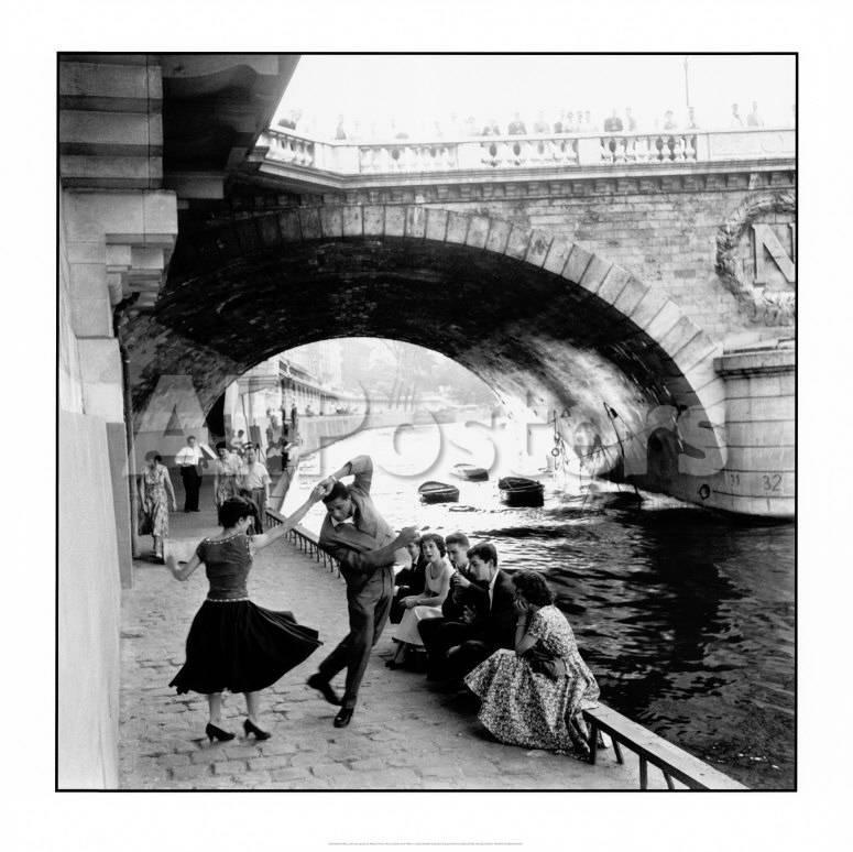 Fotografía en blanco y negro Posters en AllPosters.es