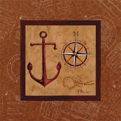 Newport I Art Print