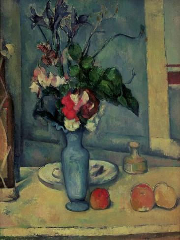 The Blue Vase, 1889-90 Giclee Print