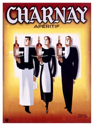 Charnay Giclee Print