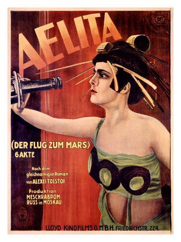 Aelita Gicléedruk