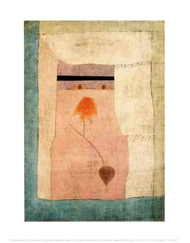 Arabian Song, 1932 Art Print