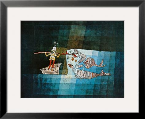 Sinbad the Sailor Framed Art Print