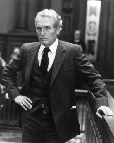 Paul Newman, The Verdict (1982) Photo