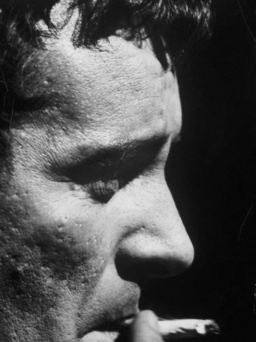 Actor Richard Burton Premium Photographic Print