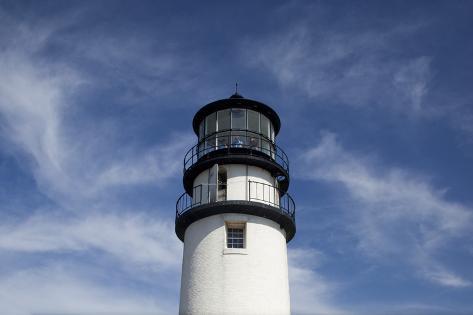 Highland Lighthouse, Cape Cod, Massachusetts Valokuvavedos