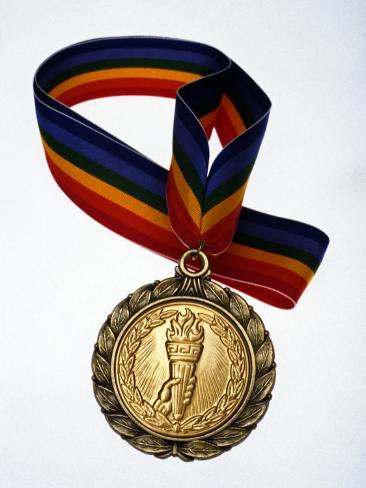 Gold Medal Photographic Print