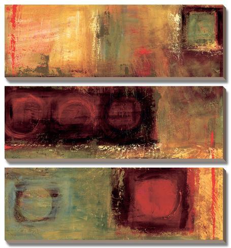 Limelight Canvas Art Set
