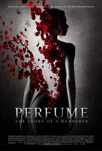 Perfume: The Story Of A Murderer Original Poster