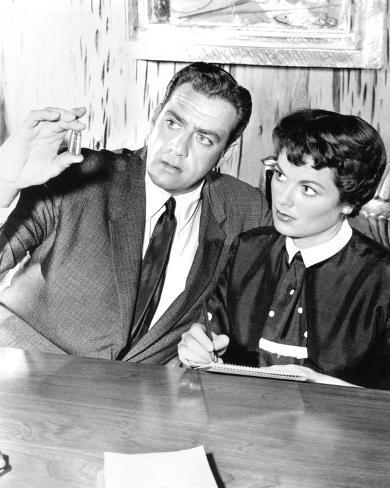 Perry Mason (1957) Photo