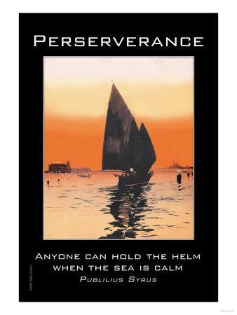 Preservance