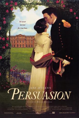 Persuasion Masterprint