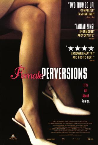 Perversiones de mujer Póster