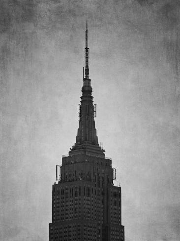 Empire Tip Giclee Print
