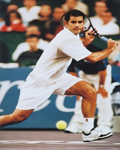 Pete Sampras Photo