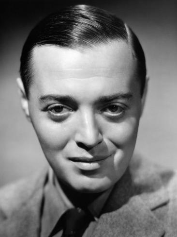 Peter Lorre, 1938 Photo