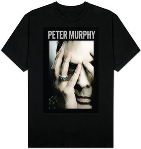 Peter Murphy - Hands T-Shirt