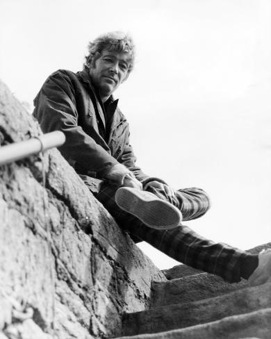 Peter O'Toole, The Ruling Class (1972) Fotografia