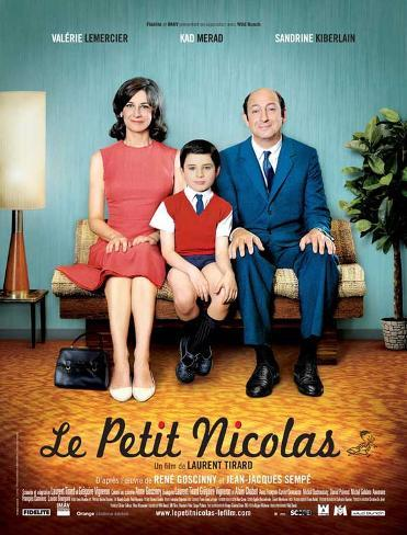 Petit Nicolas, Le Movie Poster Poster