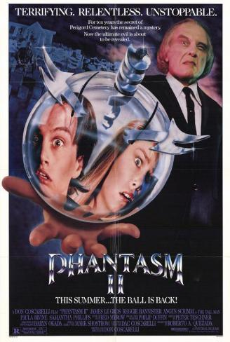 Phantasm 2 Masterprint