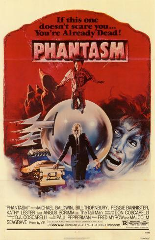 Phantasm Masterprint
