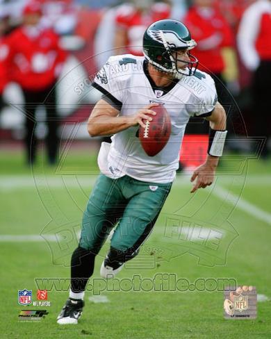 Philadelphia Eagles - Kevin Kolb Photo Photo