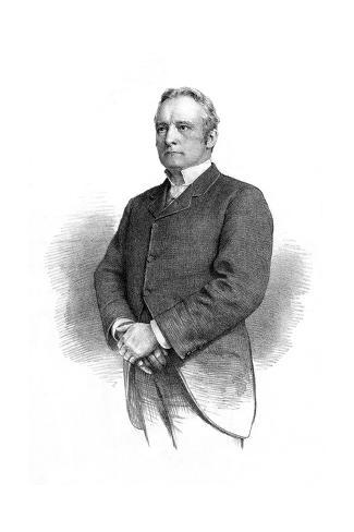 Philip Albert Muntz Giclee Print