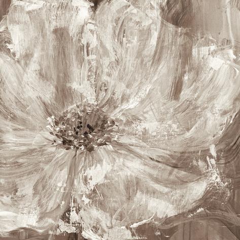 Confetti Bloom I Art Print