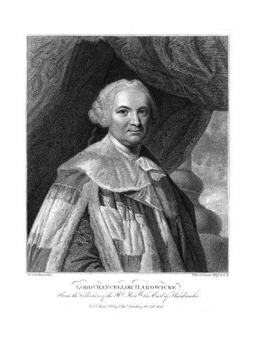 Philip Earl Hardwicke 4 Giclee Print