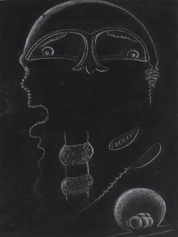 Jellyfish Giclee Print