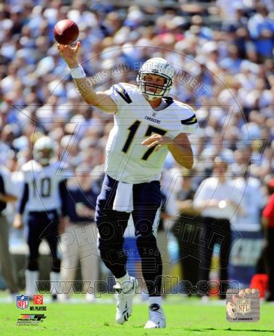 Philip Rivers 2010 Action Photo Allposters Ca