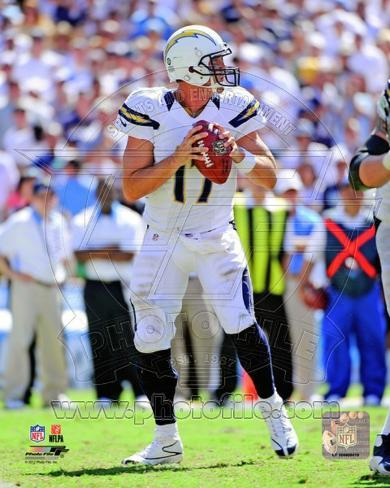 Philip Rivers 2012 Action Photo Allposters Ca