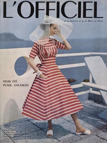 L'Officiel Taidevedos