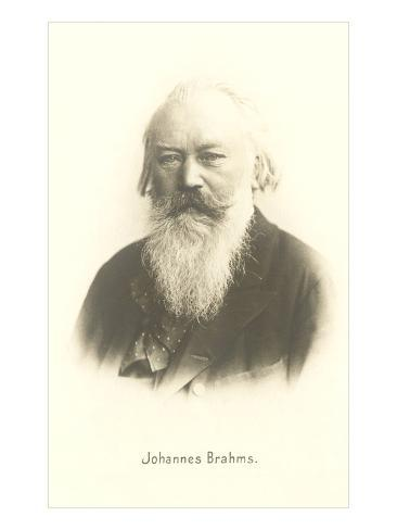 biographical sketch of johannes brahms Deiters is anxious in his biographical sketch to emphasise that 'the outward life of the artist has been a somewhat 2 responses to johannes brahms.